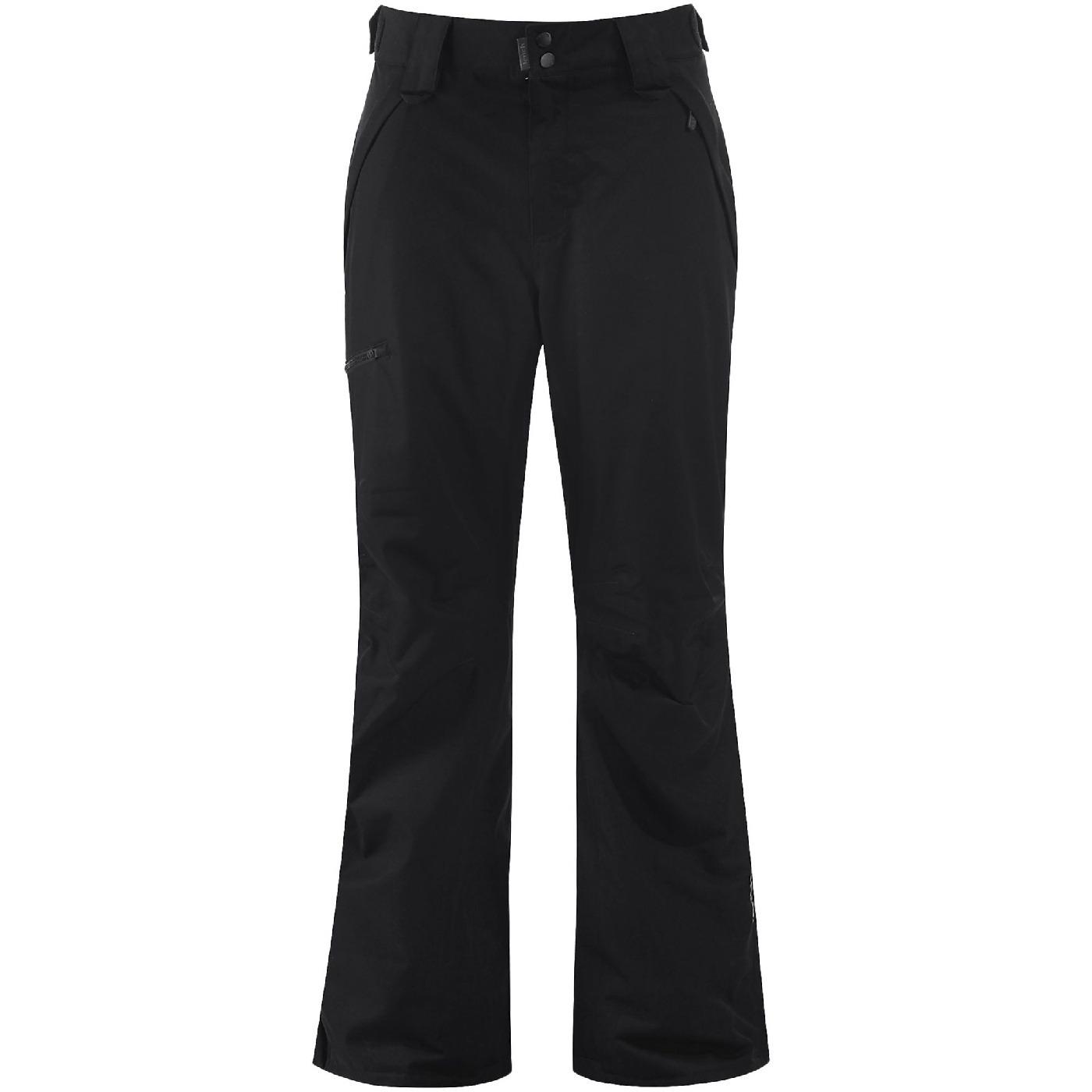 Dámské kalhoty BENCH - Time Temper Black M