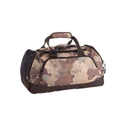 Sportovní taška Burton Boothuas Bag camo