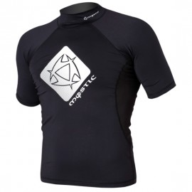 Lycra Mystic SUP Rash Vest S/S