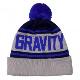 Čepice Gravity Buddy grey