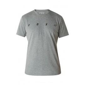 56123a28e0 Pánské tričko Fox AGENT AIRLINE - Heather Dark Grey