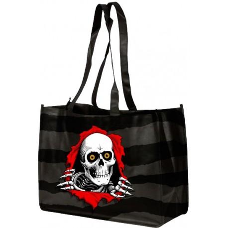 """Nákupní taška Powell Peralta Ripper Shopping Bag 15"""" x 11"""""""