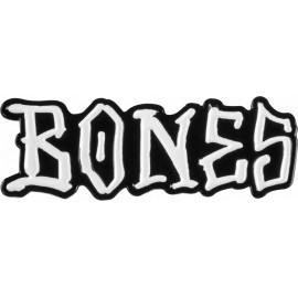 Připínací odznak Bones Wheels Lapel Pin
