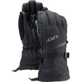 Rukavice Burton WMS GORE-TEX® Glove true black