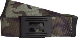 Pásek Billabong Revert Military