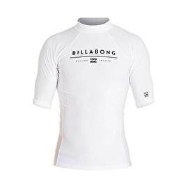 Pánské triko Billabong Unity SS White