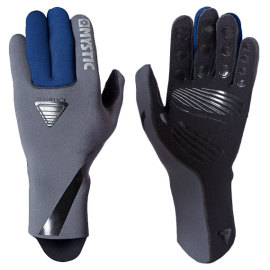 Neoprenové rukavice Mystic - Durable Grip