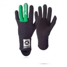 Neoprenové rukavice Mystic - Merino Wool
