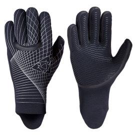 Neoprenové rukavice Mystic - Jackson Semi Dry