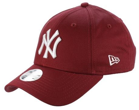 Kšiltovka New Era 9FO League Essential MLB New York Yankees - Skateshop 6668b9bef0