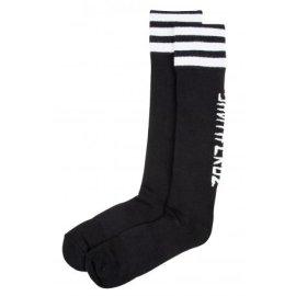 Podkolenky Santa Cruz Dressen PFM Sock (1 Pair) Black