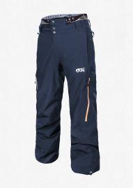 Pánské kalhoty PICTURE EXA B DARK BLUE