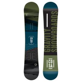 Pánský snowboard GRAVITY COSA