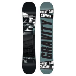 Pánský snowboard GRAVITY SILENT