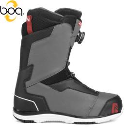Snowboardové boty NIDECKER AERO COILER SPACEGREY