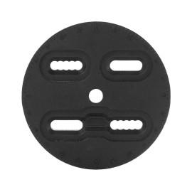 Gravity Binding Disc - black