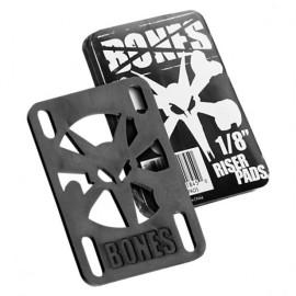 Podložky Bones 3 mm plast