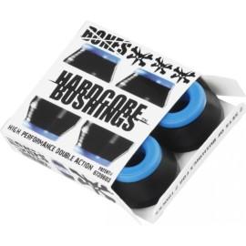 Bushings Bones SOFT blue/black