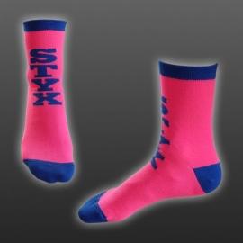Ponožky Styx Crazy