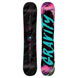 Dámský snowboard GRAVITY SUBLIME