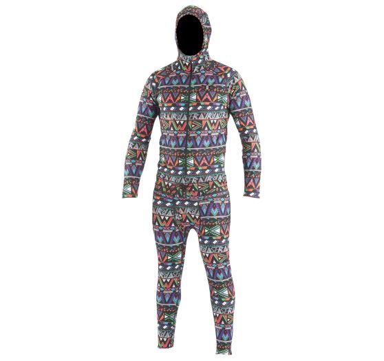 Pánský Ninja oblek Airblaster Classic Ninja Suit Wild Tribe XL