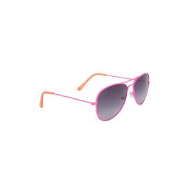 Sluneční brýle COOL Morning - pink grey smoke