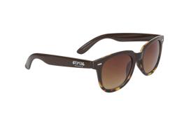 Sluneční brýle COOL Bleach - chocolate