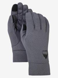 Pánské rukavice Burton Screen Grab Liner Faded