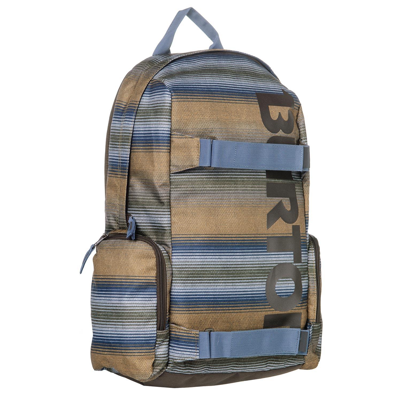 Batoh Burton Emphasis Pack BEACH STRIPE PRINT