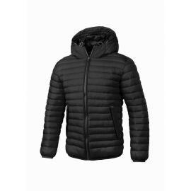 Zimní bunda PitBull West Coast TREMONT- černá