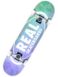 Skate komplet REAL ISLAND OVAL S  8.0