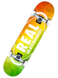 Skate komplet REAL ISLAND OVAL S  7.75