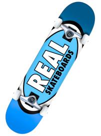 Skate komplet REAL TEAM EDITION OVAL  8.0