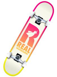 Skate komplet REAL BE FREE  8.0