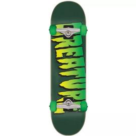 Skate komplet CREATURE - Logo Full Sk8 Completes 8.0