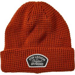 Zimní kulich FOX Speed Division - Orange