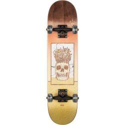 "Skate komplet Celestial Growth Mini 7.0"" - brown"