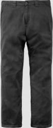 Pánské kalhoty ETNIES CLASSIC CHINO - black