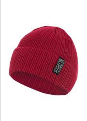 PitBull West Coast zimní čepice Silvas - červená