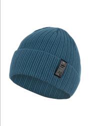 PitBull West Coast zimní čepice Silvas - světle modrá