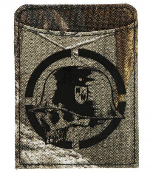 Peněženka Metal Mulisha AMMO CARD