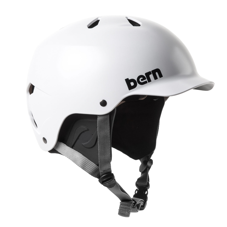 Helma Bern Watts h2o - bílá M
