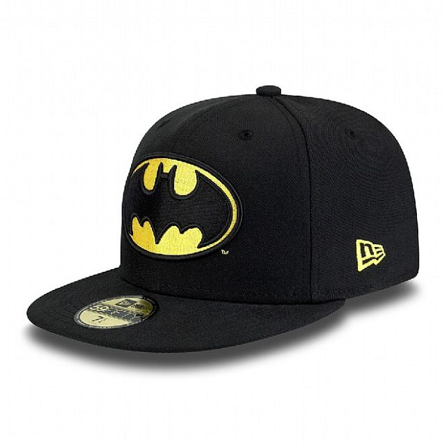 Kšiltovka New Era 5950 Basic Batman 8