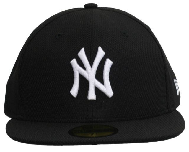 Kšiltovka New Era 5950 DE LEAGUE BASIC New York Yankees MLB 7_1/4
