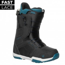 Snowboardové boty Gravity Recon Fast Lace