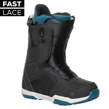 Snowboardové boty Gravity Recon Fast Lace 43
