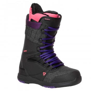 Snowboardové boty Gravity Sage 38