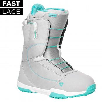 Snowboardové boty Gravity Aura Fast Lace 38