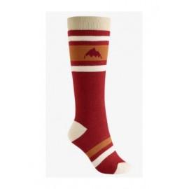 Dámské termo ponožky Burton Weekend two-pack Sparrow