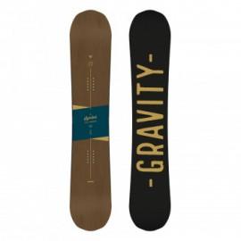 Pánský snowboard Gravity Symbol
